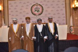 """""""الدولة"""" و""""الشورى"""" يشاركان في أعمال البرلمان العربي بالقاهرة"""