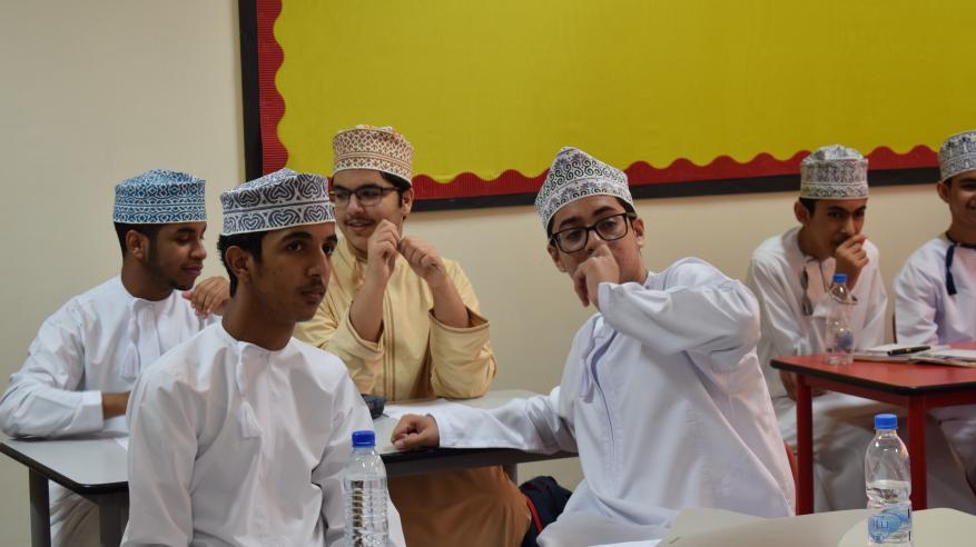 """""""abq التعليمية"""" تكرم المشاركين في ختام مبادرة """"الأداء الصيفي"""" بمدارس المجموعة"""