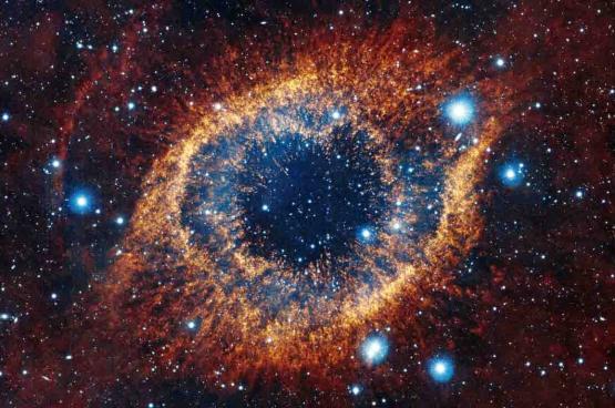 """ذهول بين علماء الفلك بعد رصد """"موت نجمة"""""""