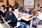 كشافة السلطنة يشاركون في حلقة لدمج الطفل ذي الإعاقة بالقاهرة