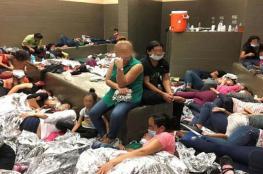 مفوضة الأمم المتحدة: معاملة المهاجرين واللاجئين في أمريكا مروعة