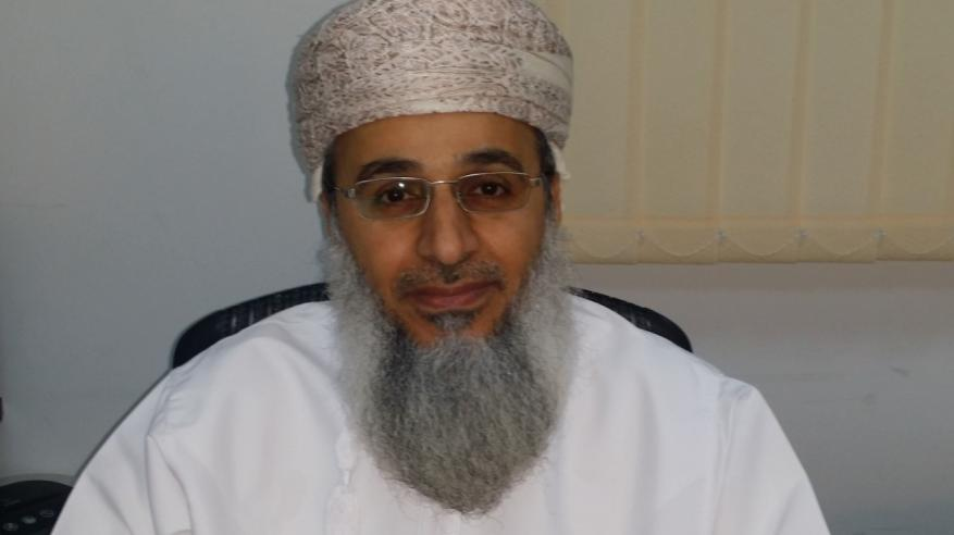 الشيخ محمد الخروصي22