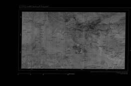 خريطة محمية الحجر الغربي لأضواء النجوم في محافظة الداخلية