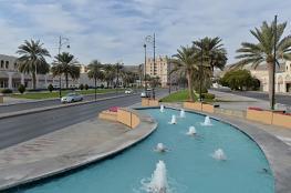 بلدية مسقط تواكب مسيرة التنمية الشاملة بمشاريع رائدة وخدمات متنوعة