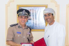 """الجمارك تعتمد """"شلمبرجير عمان"""" في المشغل الاقتصادي المعتمد"""
