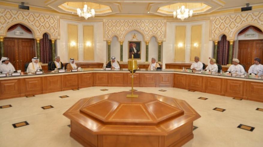 وفد قطري يتعرف على تجربة بلدية مسقط في مجالات العمل البلدي وإدارة الحدائق والتخطيط العمراني