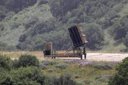 بالفيديو والصور..الدفاعات السورية تنجح في التصدي للعدوان الإسرائيلي
