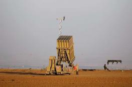 حقيقة شراء أمريكا منظومات القبة الحديدية من إسرائيل