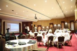 """تدريب موظفي """"الزراعة"""" على التوجهات الإستراتيجية لإدارة الموارد البشرية"""