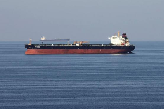 """""""اللهو الخفي"""" يعيد إنتاج """"حرب ناقلات النفط"""" في مياه الإمارات"""