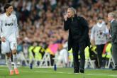 أوزيل يكشف واقعة تمزيق قميص ريال مدريد