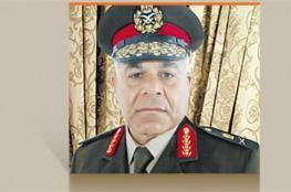 تعرف على وزير الدفاع المصري الجديد