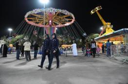 الشرطة تدعو زوار مهرجان مسقط إلى التقيد بالقوانين والالتزام باللباس وفق العادات والتقاليد