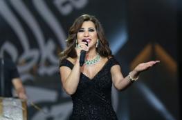 نجوى كرم.. تطرب جمهور مهرجان صلالة بأحدث أغانيها