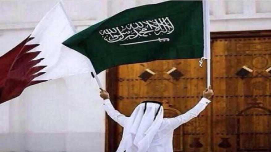 حقيقة حبس وتغريم السعوديين المتعاطفين مع قطر