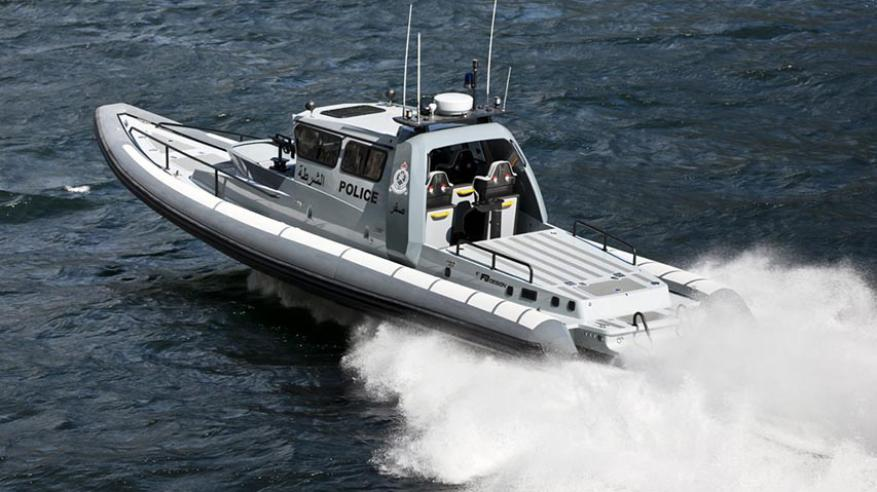 خفر السواحل تقدم المساعدة لـ 20 صياداً وتضبط 14 متسللا