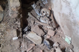 العثور على جماجم بشرية في منزل رئيس باراجواي الأسبق