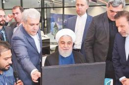 إيران تبدأ بناء محطة ثانية للطاقة النووية.. وتنفي وجود يورانيوم بموقع غير معلن