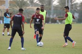 """كويمان لـ""""الرؤية"""": لا مكان للوعود في كرة القدم.. ولقاء اليمن سيكشف الكثير"""