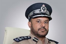 مدير عام المرور: الخامس من يناير يوم مشرق في مسيرة شرطة عمان السلطانية