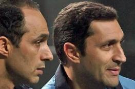 أمر بالقبض على جمال وعلاء مبارك