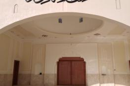 وزير المكتب السلطاني يفتتح المجلس العام ببركة الموز.. الجمعة