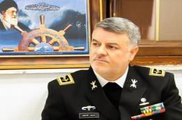 مناورات بحرية مشتركة بين إيران وروسيا في المياه الإيرانية