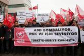 """تركيا """"الحائرة"""" بين تأييد هجمات ترامب والحفاظ على """"تقارب هش"""" مع بوتن"""