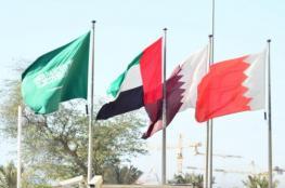 وفد قطري بالإمارات يوضح شروط حل الأزمة الخليجية