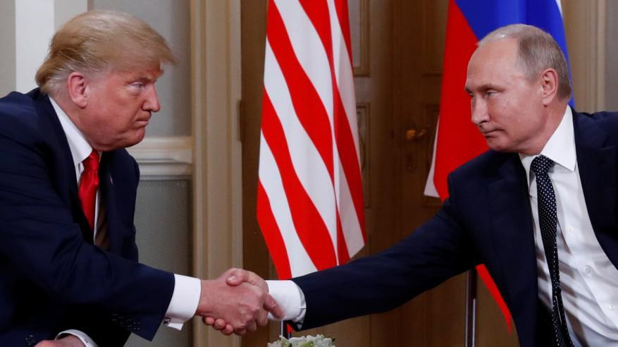رسميًا.. البيت الأبيض يتهم روسيا بالتدخل في الانتخابات الأمريكية