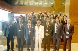 المحامون يتعرفون على دور المحكمة التجارية الدولية بسنغافورة