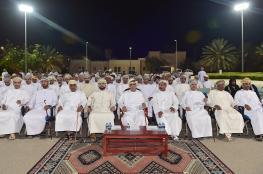 افتتاح الفعاليات الثقافية الرمضانية بإدارة السجون