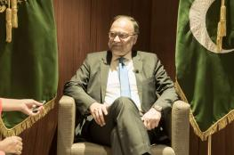 """وزير التخطيط والتنمية الباكستاني لـ""""الرؤية"""": التعاون بين مسقط وإسلام آباد في قطاع الموانئ يؤسس لـ""""قوة كبيرة"""" لنقل سلسلة التوريدات إلى إفريقيا"""