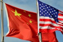 إطلاق شرارة الحرب التجارية بين أمريكا والصين