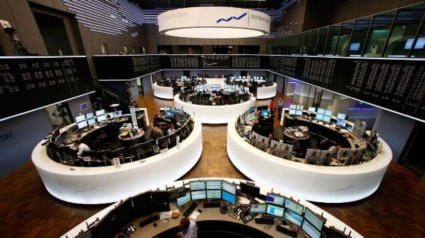 الأسهم الأوروبية مستقرة وسط حذر من محادثات التجارة بين أمريكا والصين