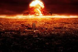 بالفيديو.. الحرب بين روسيا وأمريكا تقتل 34 مليونا في ساعات!