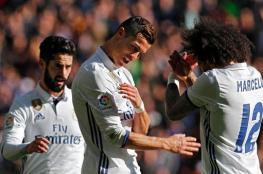 لماذا طالب رونالدو برحيل إيسكو عن ريال مدريد