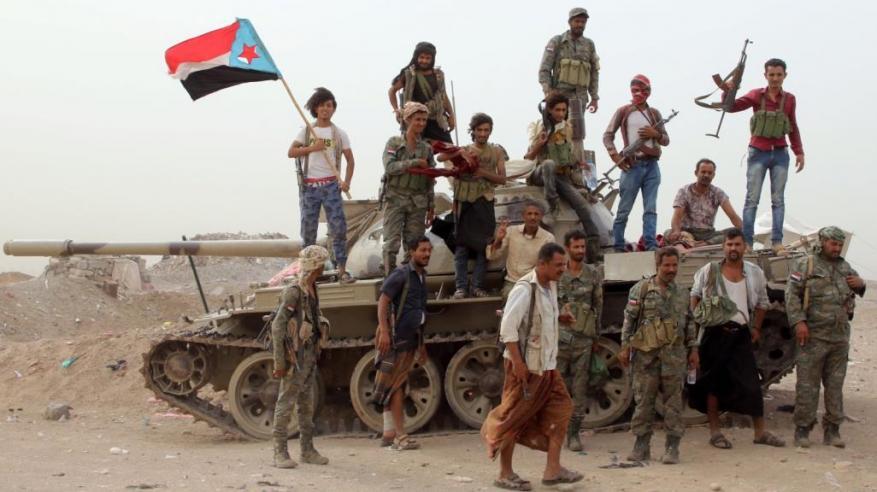 اتفاق وشيك بين الحكومة اليمنية وانفصاليو الجنوب