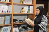 الدكتورة عائشة الدرمكية: الساحة الثقافية في السلطنة زاخرة بجيل من الشباب الشغوف بالقراءة.. والشعراء بمقدمة المبدعين