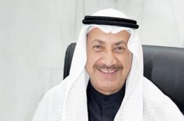 وزير الأشغال الكويتي يتقدم باستقالته