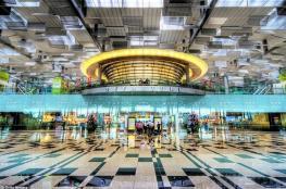 صور مذهلة.. لماذا مطار سنغافورة الأفضل في العالم؟