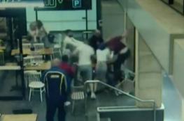 بالفيديو .. اعتداء وحشي على مسلمة حبلى في أستراليا