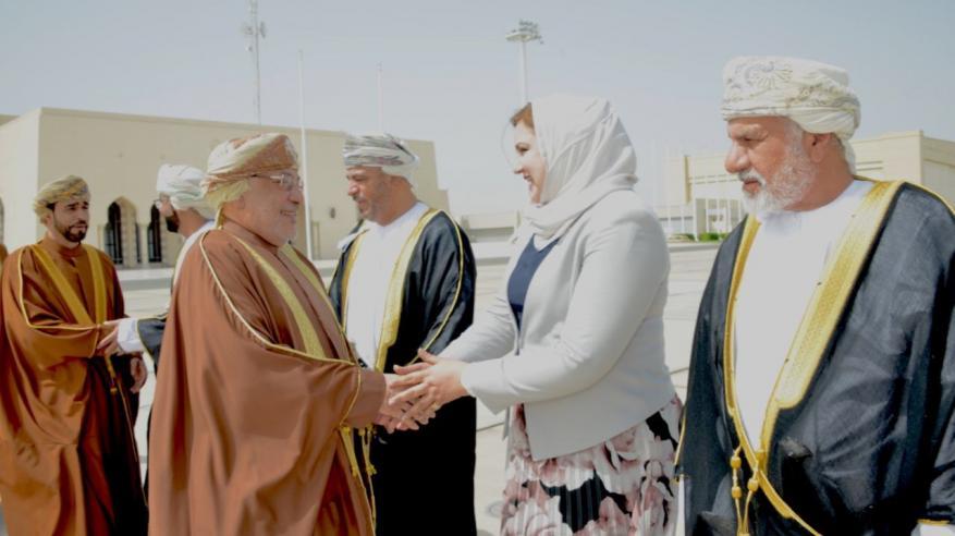 رئيس مجلس الدولة يبدأ زيارة رسمية للتشيك