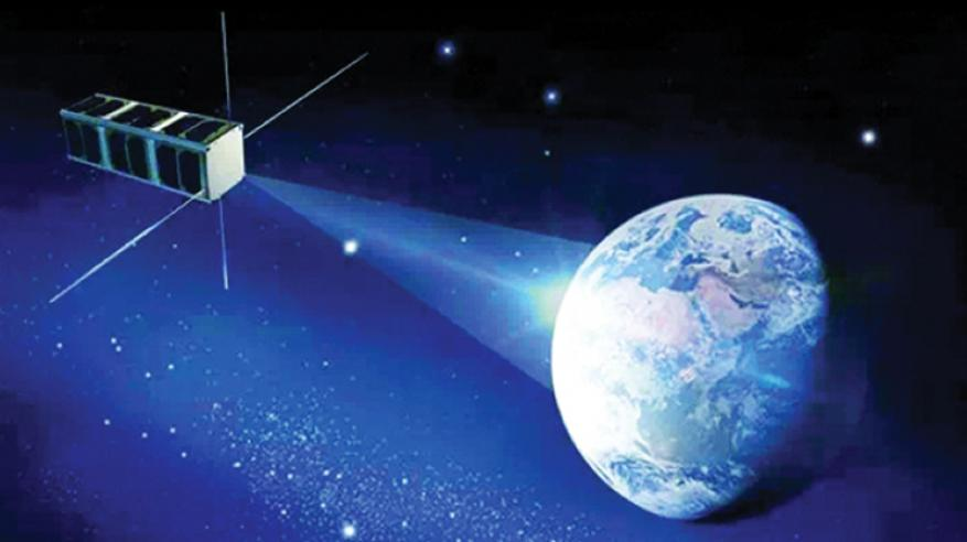 إطلاق أول قمر اصطناعي لدعم الاقتصاد الإسلامي
