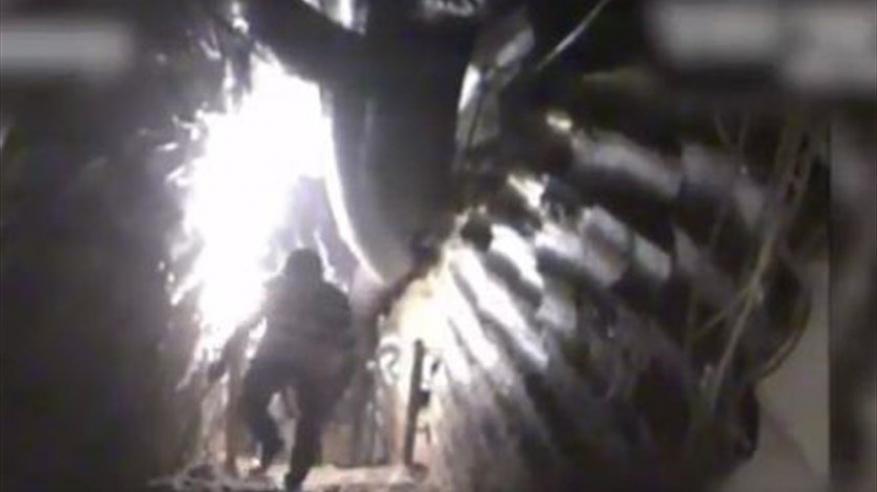 بالفيديو.. روبوت إسرائيلي يطلق النار على عنصر من حزب الله