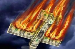 لماذا سينهار الدولار في 2020 ؟ .. خبير اقتصادي يجاوب