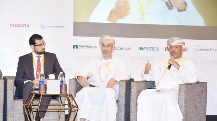 """""""ميثاق للصيرفة الإسلامية"""" يشارك في دعم وإنجاح فعاليات منتدى التمويل الإسلامي"""