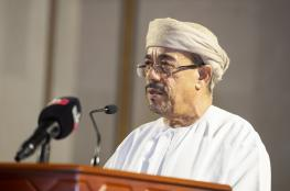البيماني يحث طلاب الدفعة الجديدة بجامعة السلطان قابوس على اختيار التخصصات المناسبة للقدرات والطموحات