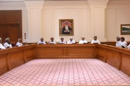 """""""الأمن الغذائي"""" بـ""""الشورى"""" تناقش مقترح مشروع """"تنظيم مياه الصرف الصحي والمعالجة"""""""