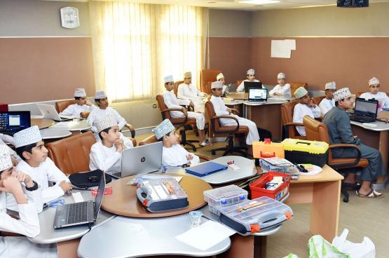 التربية تنظم النسخة الثالثة من الملتقى العلمي للابتكار